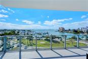 #507 (G STACK) FLOORPLAN - Condo for sale at 1155 N Gulfstream Ave #507, Sarasota, FL 34236 - MLS Number is A4458926