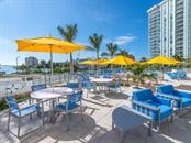 Condo for sale at 1155 N Gulfstream Ave #1806, Sarasota, FL 34236 - MLS Number is A4460795