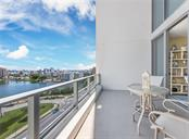 Condo for sale at 1155 N Gulfstream Ave #807, Sarasota, FL 34236 - MLS Number is A4470012