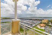 Condo for sale at 140 Riviera Dunes Way #1503, Palmetto, FL 34221 - MLS Number is A4471685