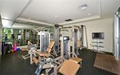 Fitness center - Condo for sale at 1350 Main St #1001, Sarasota, FL 34236 - MLS Number is A4472708