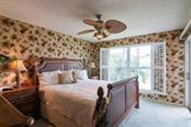 Master Bedroom. - Condo for sale at 977 Sandpiper Cir #977, Bradenton, FL 34209 - MLS Number is A4474554