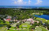 Aerial of The Oaks Club - Condo for sale at 41 Bishops Court Rd #119, Osprey, FL 34229 - MLS Number is A4475081