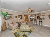 Dining room - Single Family Home for sale at 1395 Bayshore Dr, Englewood, FL 34223 - MLS Number is A4480508