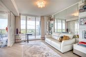 Bedroom/Office - Condo for sale at 545 Sanctuary Dr #B706, Longboat Key, FL 34228 - MLS Number is A4483212
