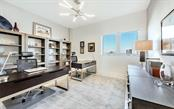 Office/Bedroom - Condo for sale at 1155 N Gulfstream Ave #1802, Sarasota, FL 34236 - MLS Number is A4485046