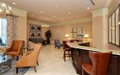 Meeting room - Condo for sale at 800 N Tamiami Trl #1007, Sarasota, FL 34236 - MLS Number is A4485565