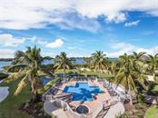 Gorgeous pool views. - Condo for sale at 14021 Bellagio Way #407, Osprey, FL 34229 - MLS Number is A4487552