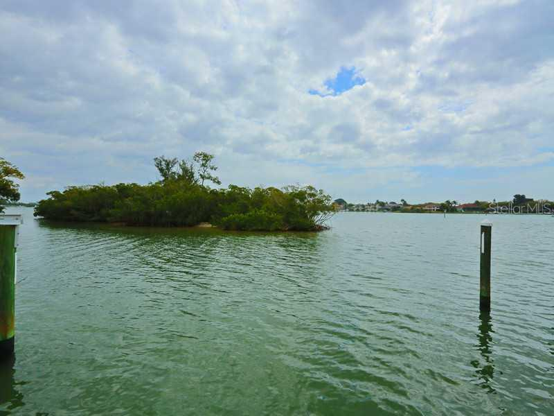 Waterfront - Vacant Land for sale at 473 Anchorage Dr, Nokomis, FL 34275 - MLS Number is N5784001