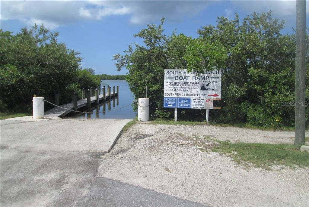 Vacant Land for sale at Nightingale Rd, Venice, FL 34293 - MLS Number is N5909183