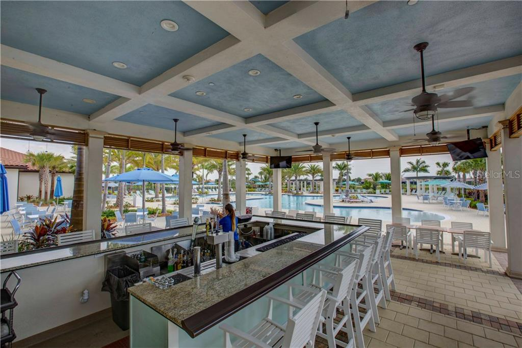 Tiki Bar - Single Family Home for sale at 23692 Waverly Cir, Venice, FL 34293 - MLS Number is N5912967