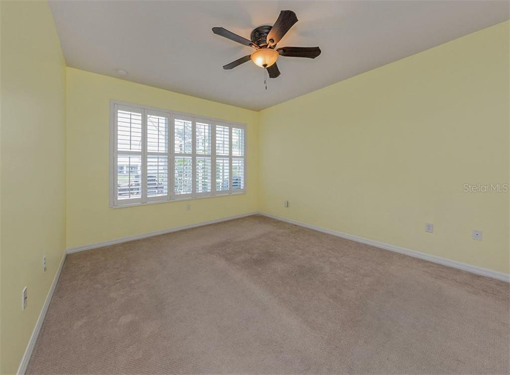Master bedroom - Single Family Home for sale at 19131 Kirella St, Venice, FL 34293 - MLS Number is N5913074