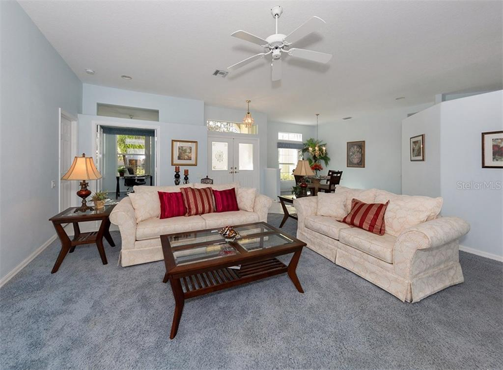 Interior layout - Single Family Home for sale at 2122 Timucua Trl, Nokomis, FL 34275 - MLS Number is N5913111