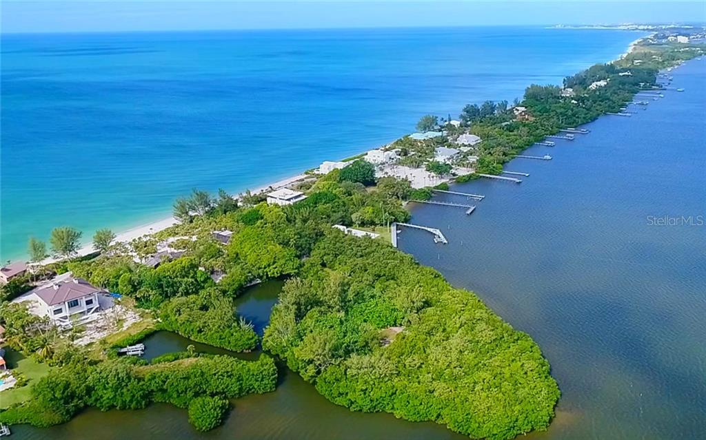 View up the Key - Single Family Home for sale at 3509 Casey Key Rd, Nokomis, FL 34275 - MLS Number is N5915098