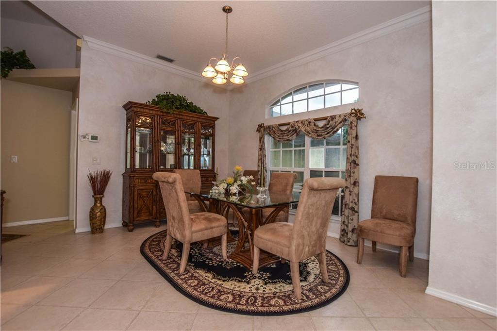 Pinhole Leak Disclosure - Single Family Home for sale at 488 Pine Lily Way, Venice, FL 34293 - MLS Number is N5915128