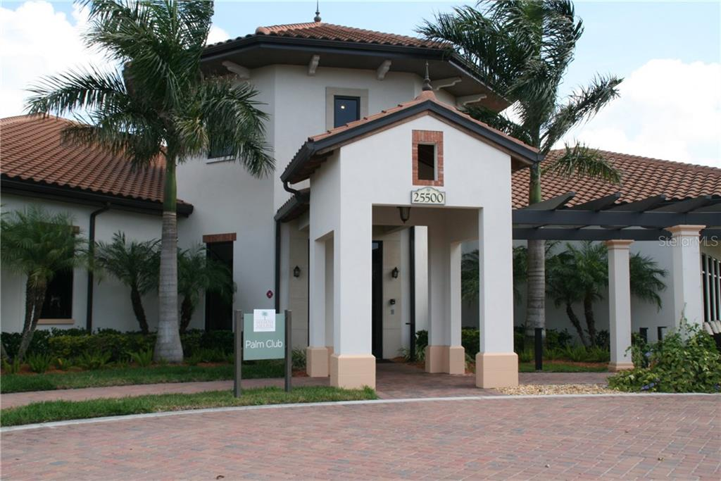 Clubhouse - Single Family Home for sale at 23900 Waverly Cir, Venice, FL 34293 - MLS Number is N5916470