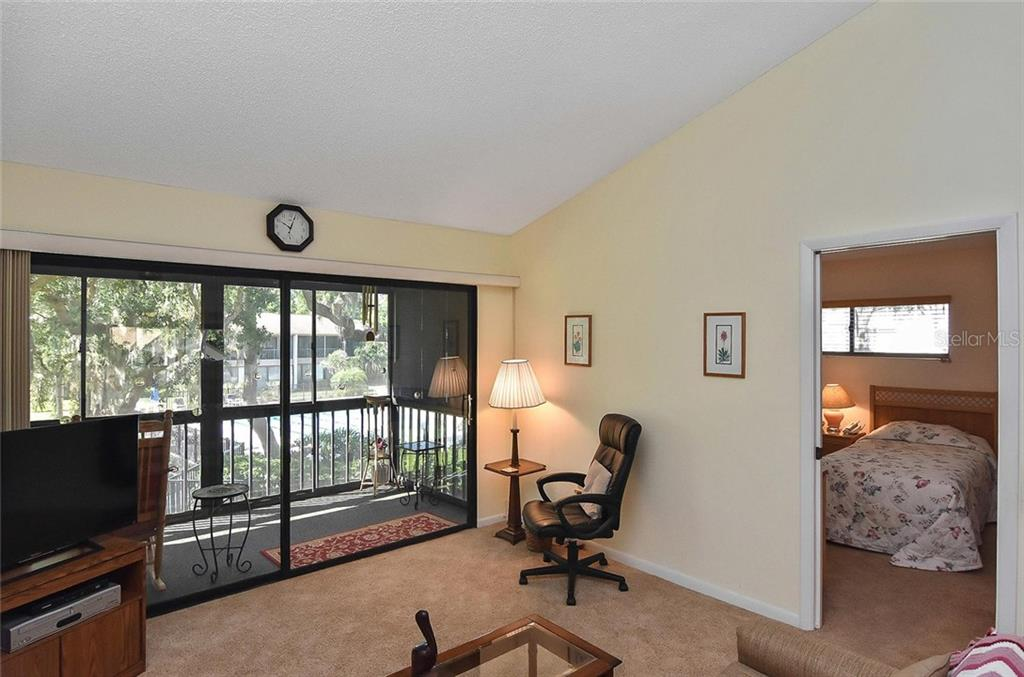 New Supplement - Condo for sale at 703 Bird Bay Cir #114, Venice, FL 34285 - MLS Number is N6100166