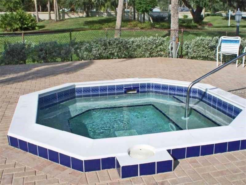 Spa - Villa for sale at 151 Inlets Blvd #151, Nokomis, FL 34275 - MLS Number is N6100469