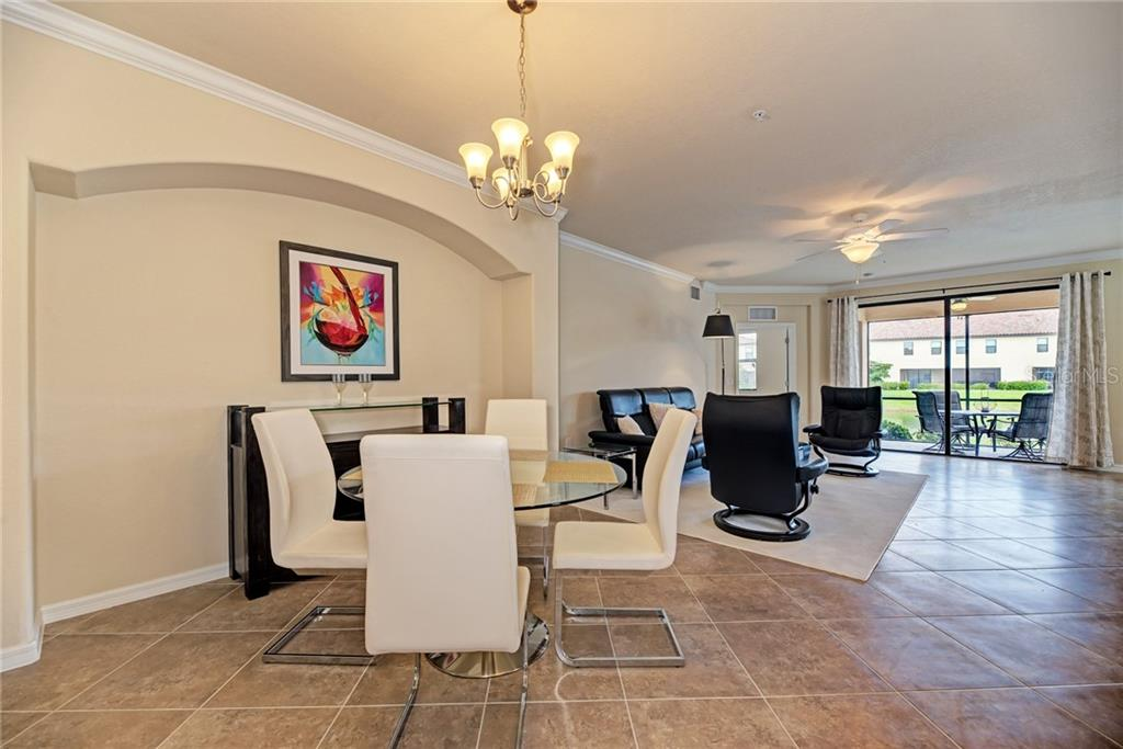 20200-102 Ragazza floorplan - Condo for sale at 20200 Ragazza Cir #102, Venice, FL 34293 - MLS Number is N6101798
