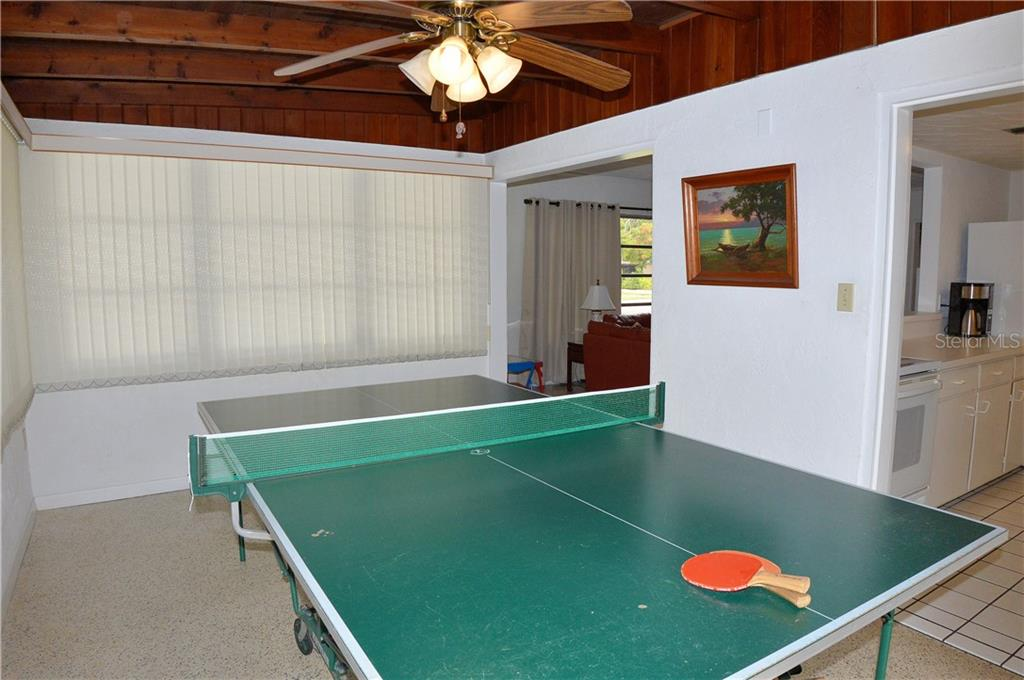 Florida room - Single Family Home for sale at 609 Armada Rd N, Venice, FL 34285 - MLS Number is N6102952