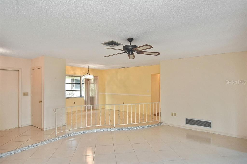 Dining room - Single Family Home for sale at 1885 Neptune Dr, Englewood, FL 34223 - MLS Number is N6103051