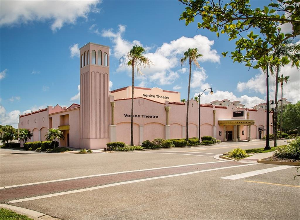Downtown Venice - Villa for sale at 708 Carnoustie Ter #26, Venice, FL 34293 - MLS Number is N6103099