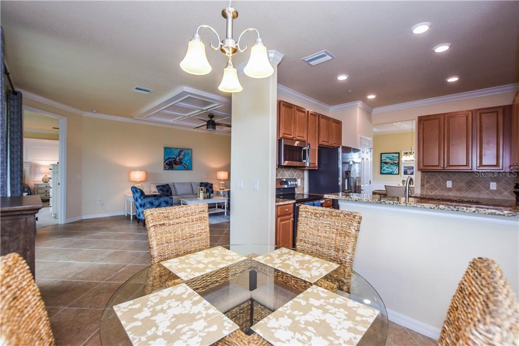 Condo for sale at 20130 Ragazza Cir #201, Venice, FL 34293 - MLS Number is N6103157