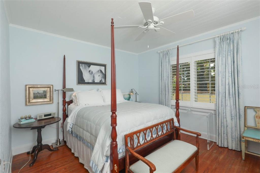 Bedroom - Single Family Home for sale at 325 Sorrento St, Venice, FL 34285 - MLS Number is N6104212