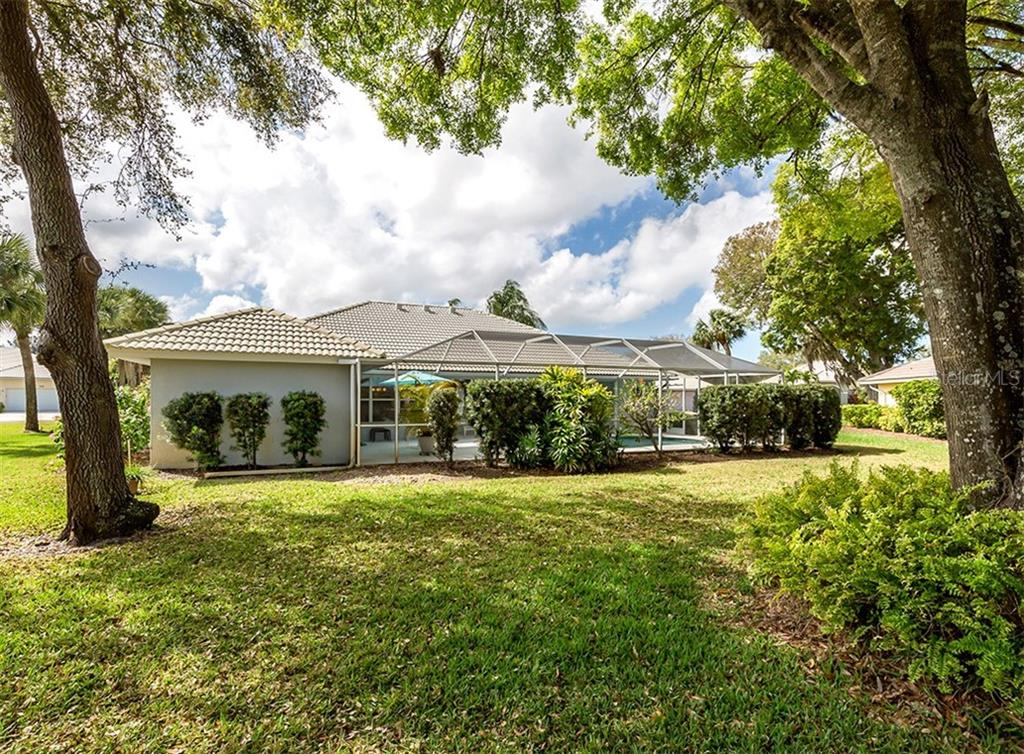 Single Family Home for sale at 509 Pennyroyal Pl, Venice, FL 34293 - MLS Number is N6104408