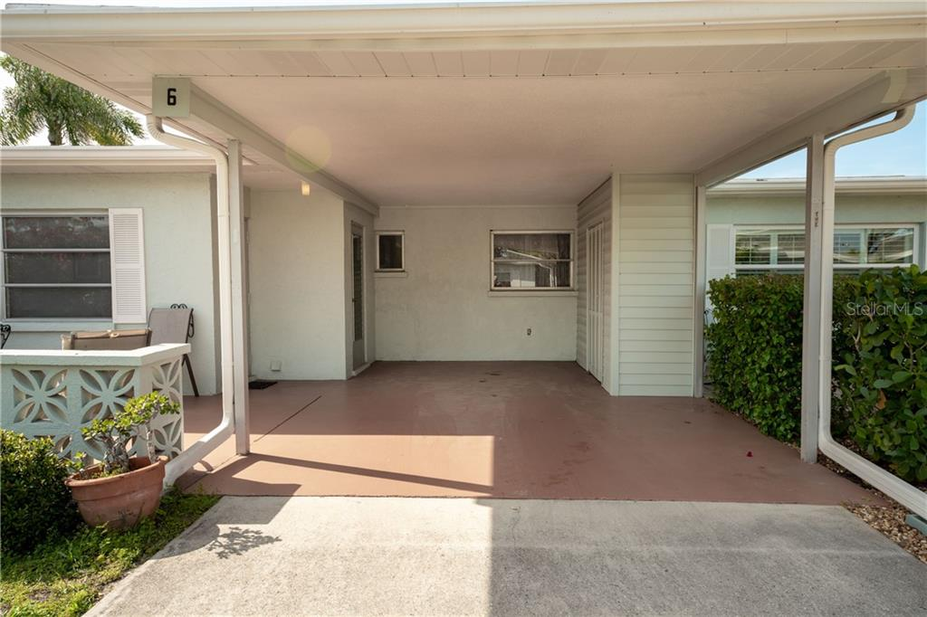 Condo for sale at 217 Beach Manor Ter #6, Venice, FL 34285 - MLS Number is N6104846