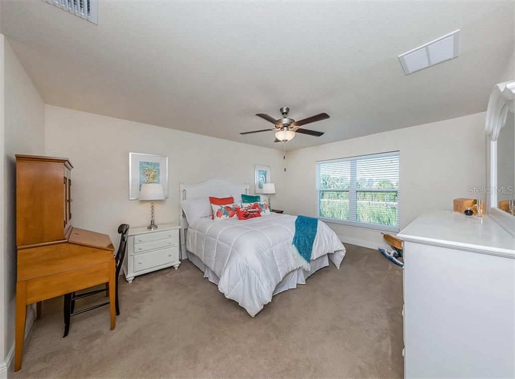 Master bedroom - Single Family Home for sale at 10449 Redondo St, Port Charlotte, FL 33981 - MLS Number is N6107406