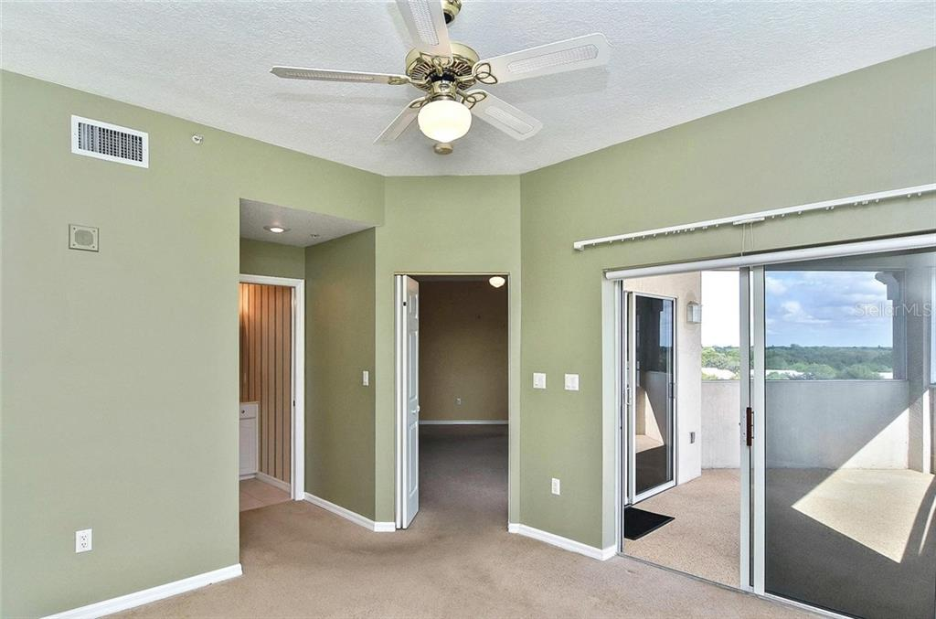 Bedroom 2 - Condo for sale at 3730 Cadbury Cir #614, Venice, FL 34293 - MLS Number is N6107624