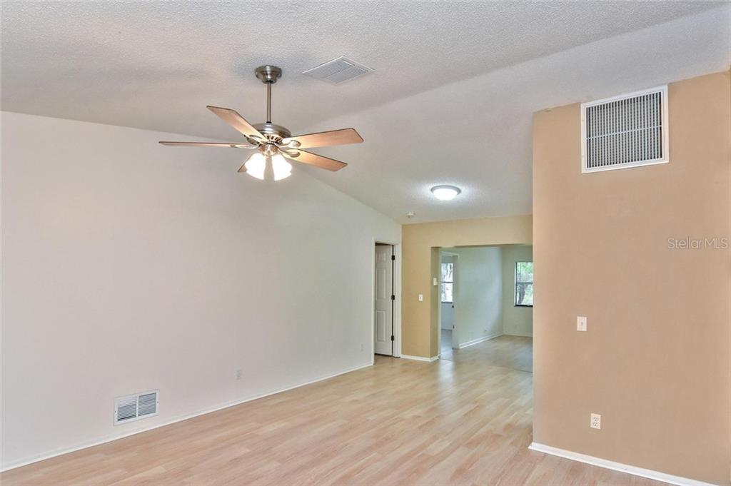 Living room - Single Family Home for sale at 5681 Hale Rd, Venice, FL 34293 - MLS Number is N6107822