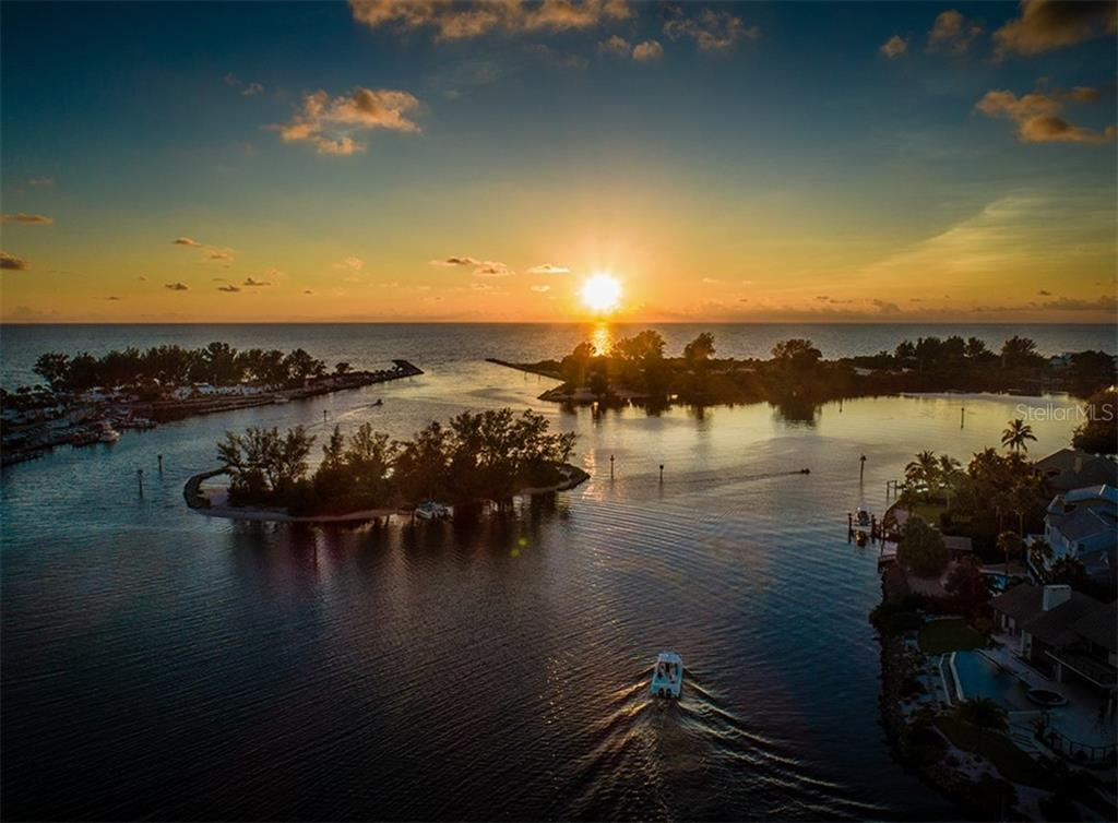 Sunset at the Jetty - Vacant Land for sale at 305 Ponce De Leon Ave, Venice, FL 34285 - MLS Number is N6111554