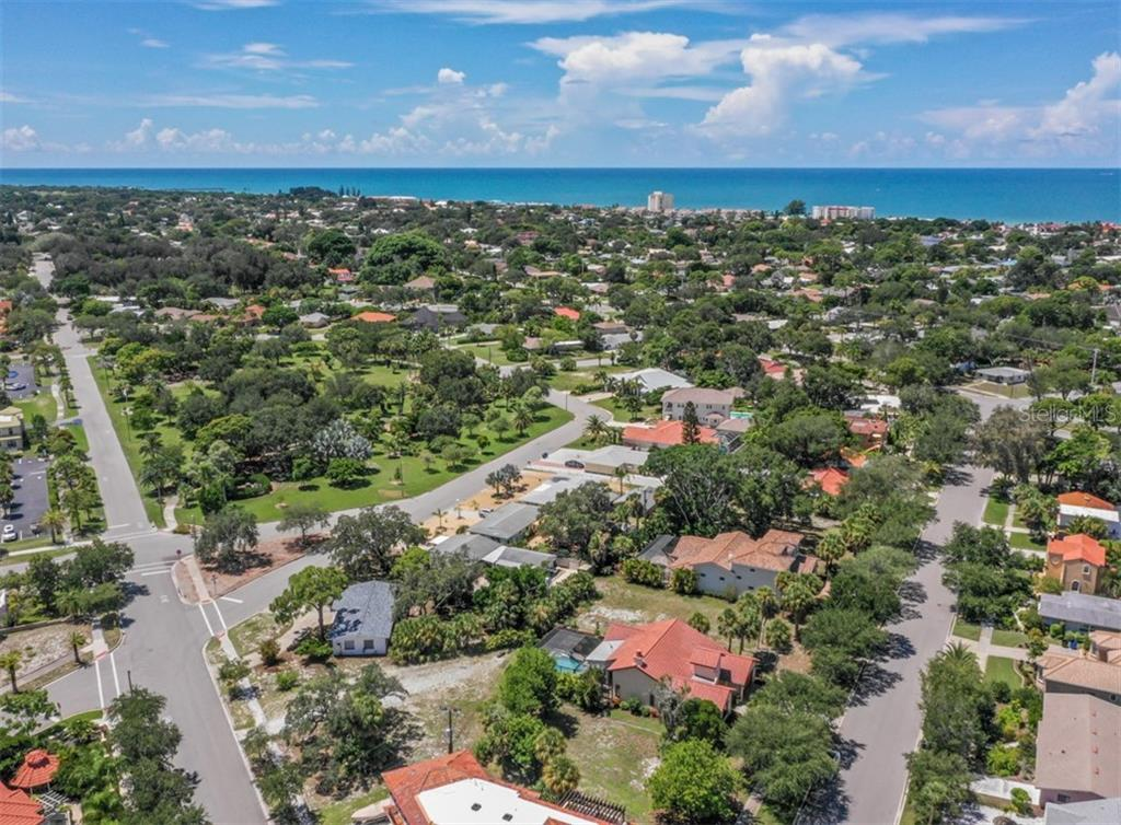 Blalock Park and Gulf of Mexico - Vacant Land for sale at 230 Nassau St S, Venice, FL 34285 - MLS Number is N6111555