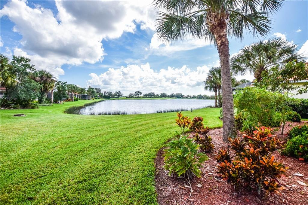 View - Single Family Home for sale at 154 Rimini Way, North Venice, FL 34275 - MLS Number is N6112459
