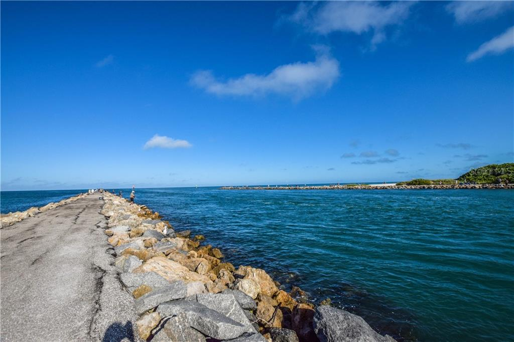 Jetty - Single Family Home for sale at 154 Rimini Way, North Venice, FL 34275 - MLS Number is N6112459