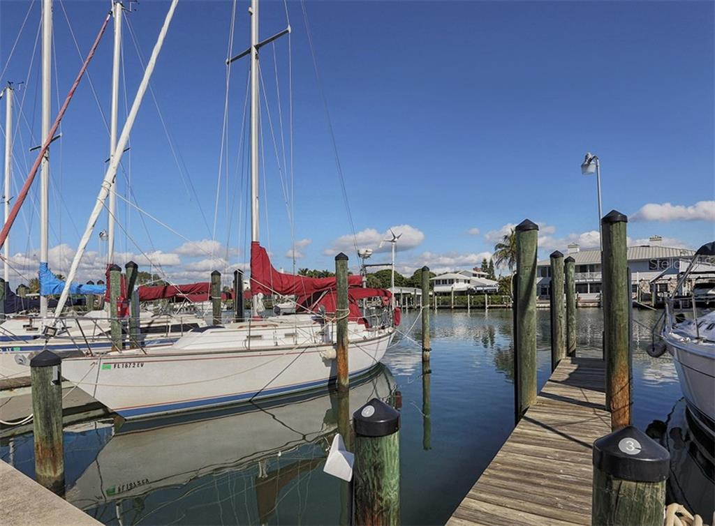 Marina - Condo for sale at 167 Tampa Ave E #313, Venice, FL 34285 - MLS Number is N6112536