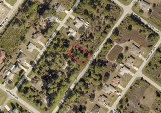 0 Cordova Ter, North Port, FL 34291