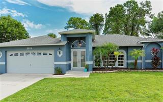 2114 Honey Ln, North Port, FL 34286
