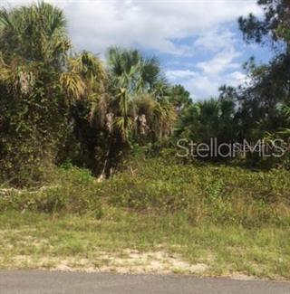 Carolina St, North Port, FL 34288