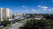 View from north end of Che Vista Site - Condo for sale at 830 The Esplanade N. #204, Venice, FL 34285 - MLS Number is N5909617