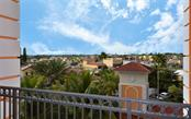 Island View from Front Balcony of Unit - Condo for sale at 167 Tampa Ave E #513, Venice, FL 34285 - MLS Number is N5911190