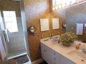 Master Bath - Villa for sale at 1578 Monarch Dr #1578, Venice, FL 34293 - MLS Number is N5911451