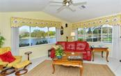 Den / Office - Single Family Home for sale at 1933 Innisbrook Ct, Venice, FL 34293 - MLS Number is N5912040