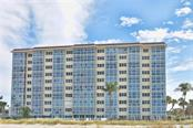 Building exterior - Condo for sale at 255 The Esplanade N #805, Venice, FL 34285 - MLS Number is N5912261