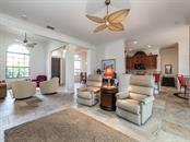 Interior layout - Single Family Home for sale at 629 Valencia Rd, Venice, FL 34285 - MLS Number is N5912816