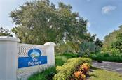 Community sign - Condo for sale at 811 Wexford Blvd #811, Venice, FL 34293 - MLS Number is N5914092