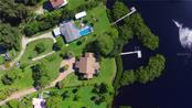 Aerial - Single Family Home for sale at 1649 Manor Rd, Englewood, FL 34223 - MLS Number is N5914466