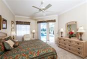 Master Bedroom - Single Family Home for sale at 366 Turtleback Xing, Venice, FL 34292 - MLS Number is N5914504
